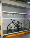 шкаф в паркинг одинцово